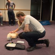 AED Use
